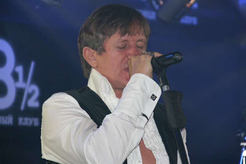 Сергей Васильевич Челобанов