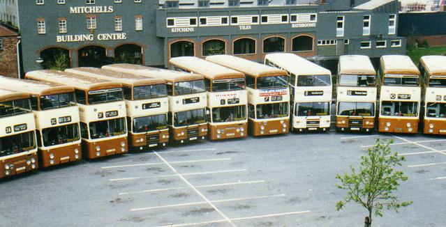 omnibuses 2521
