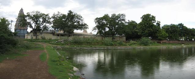 Temple Tank 1