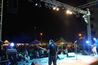Almamegretta @ Rockalvi Festival 2010 | by campaniarock