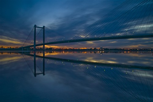 water river washington cablebridge pasco beautifulexpression