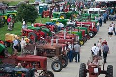 Gone Farmin' 2010