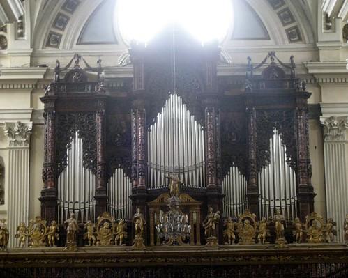 Pilar - pipe organ | by jetsetwhitetrash