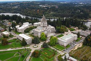 Washington's Capitol | by WSDOT
