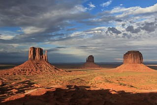 Monument Valley | by Marco Bellucci