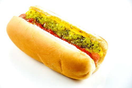 Hot Dog | by TheCulinaryGeek