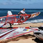 Oahu Windsurfing