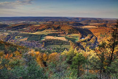 mountain mountains fall canon hawk pa pro tamron hdr manfrotto berkscounty kempton photomatix 50d 1750mm
