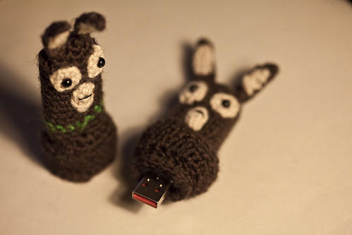 USB cozies | by AndarsKI
