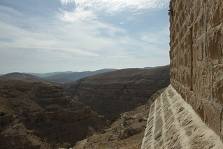 Women's Tower - Mar Saba | by Timmok