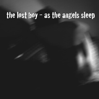 as the angels sleep | by thelostboyeu