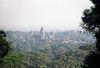 Angkor v kambodžské džungli, foto: Petr Nejedlý