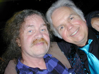 Tom Noddy and Ron Bailey