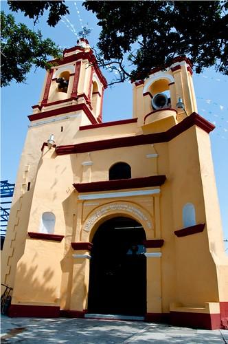 Fuente de San Miguel (Puebla)