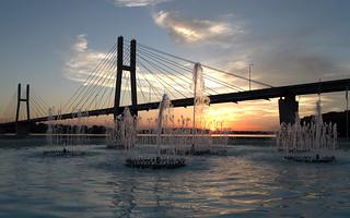 bridge hdr 2   by joannapoe