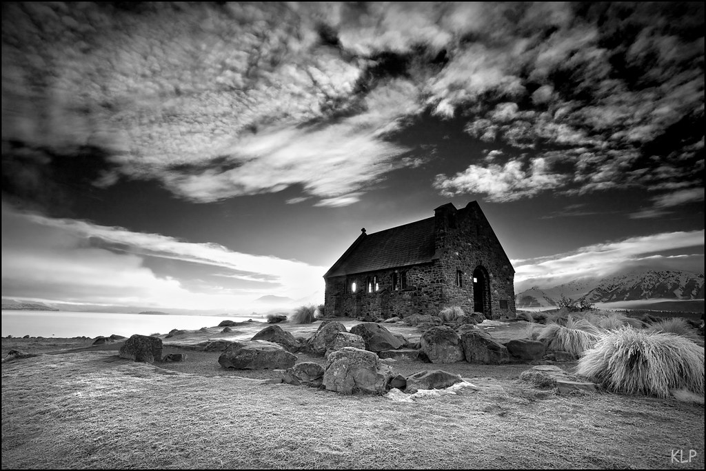 Church of the Good Shepherd by katepedley