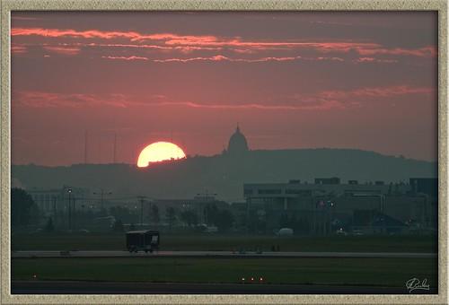 sunrise levédesoleil d90 montroyalmontréal