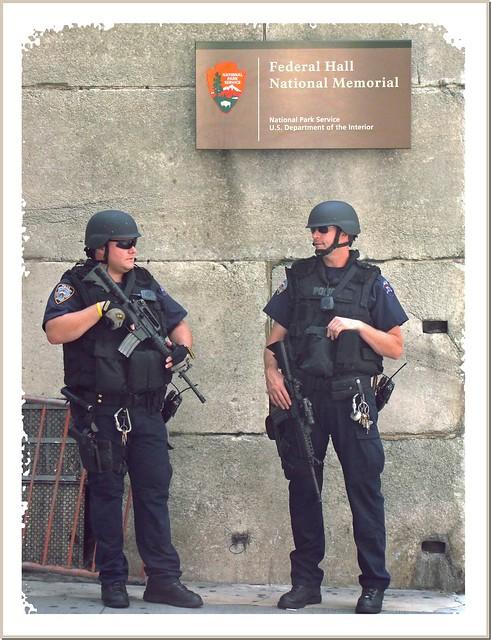 MEMORIAL POLICE