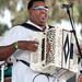 Tribute to Roy Carrier with Chubby Carrier and the Bayou Swamp Band, 28th annual Original Southwest Louisiana Zydeco Festival