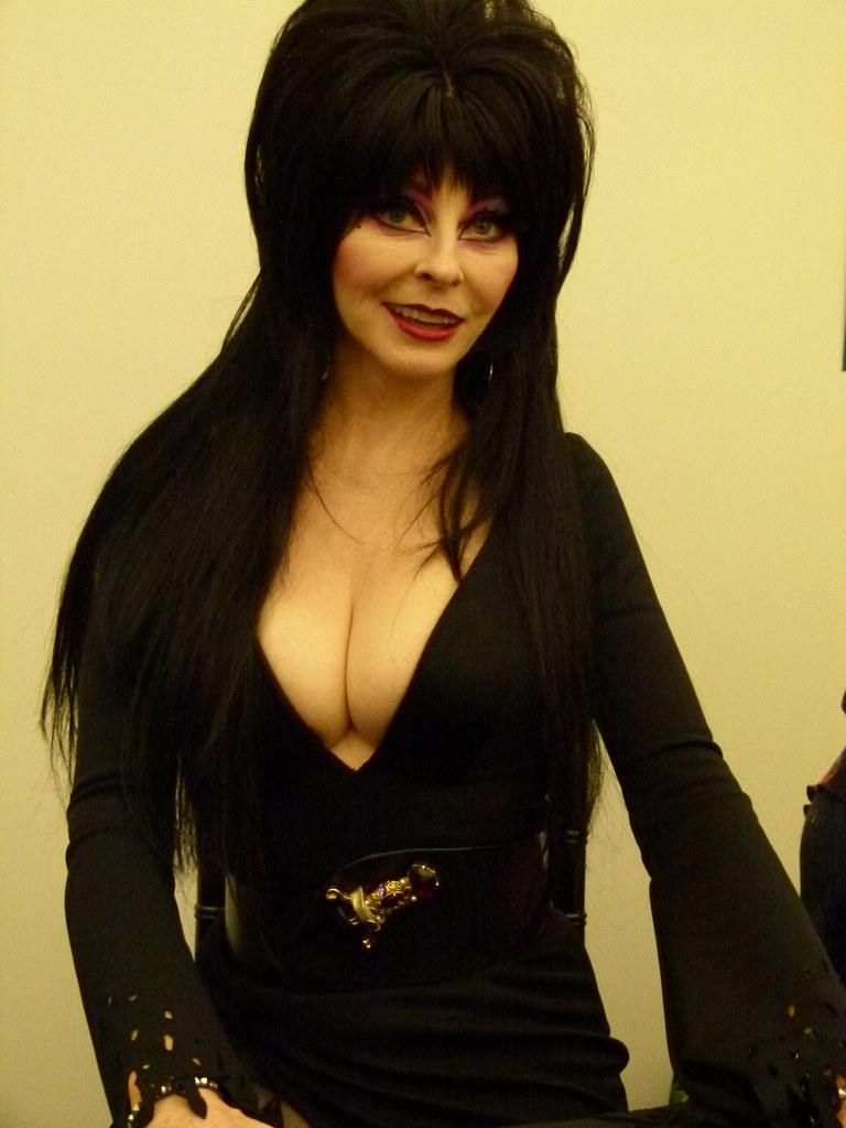 Cassandra Peterson georgia