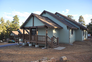 015 Grand Canyon_ Supai Camp Housing Rehabilitation | by Grand Canyon NPS