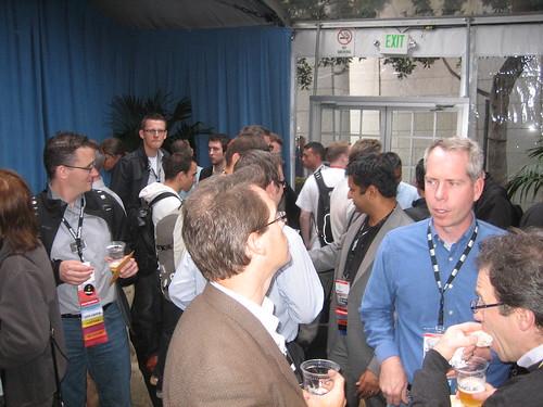 Software Architect Meet-Up   by Bob Rhubart