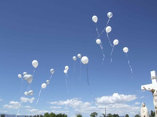 Releasing Baloons - 1 | by joebeone