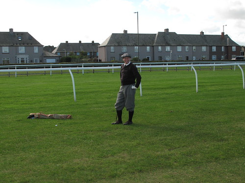 WHO - Musselburgh
