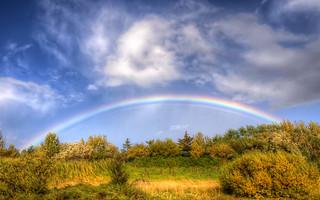 Rainbow   by axelkr