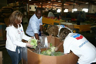 Digging in | by Alameda County Community Food Bank