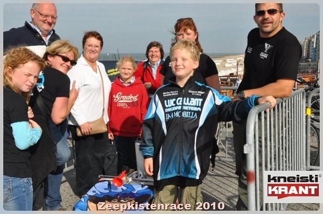 Zeepkistenrace 2010