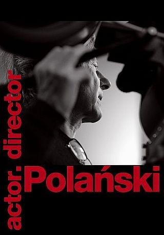 2010. október 16. 23:42 - Roman Polański. Színész. Rendező.