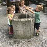 Familien-Grill vom 21. Juni 2017 in der ABA