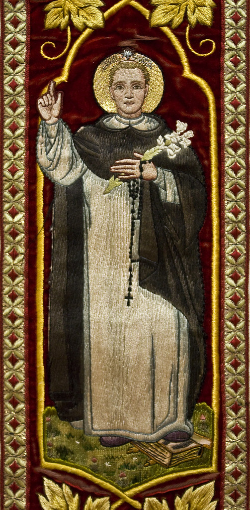 Our Father, Saint Dominic