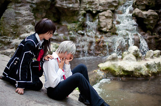 Vampire Knight - Cosplay - | by Omarukai
