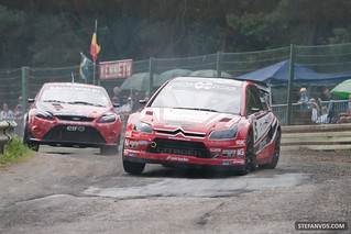 Rallycross   by Stefanvds(.com)