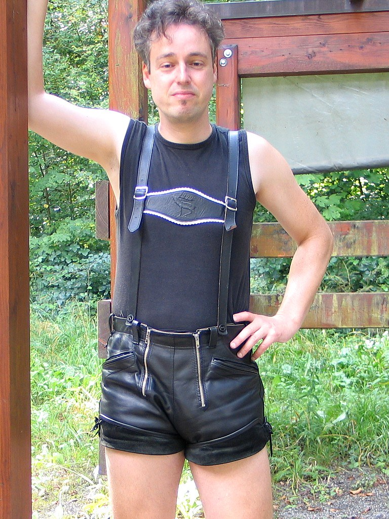 Gay lederhosen 37 Pictures