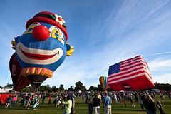 SunKiss Balloon Festival - Hudson Falls, NY - 10, Sep - 21.jpg by sebastien.barre