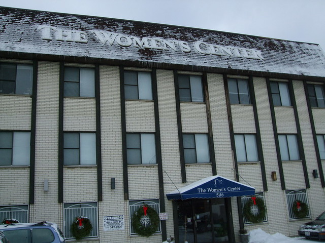 St. Jude Chapel, Women's Center, Chicago, IL