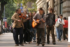 2009. október 1. 10:59 - A Zene Világnapja
