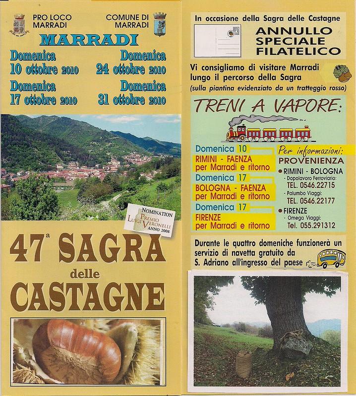 Marradi(FI):La Sagra Delle Castagne   Flickr
