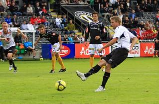 Sogndal - Moss 2010 039 | by Sogndal Fotball