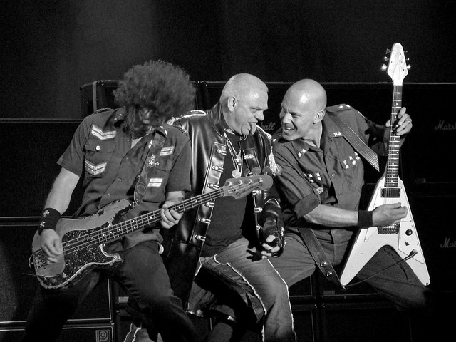 Accept - Sweden Rock Festival 2005