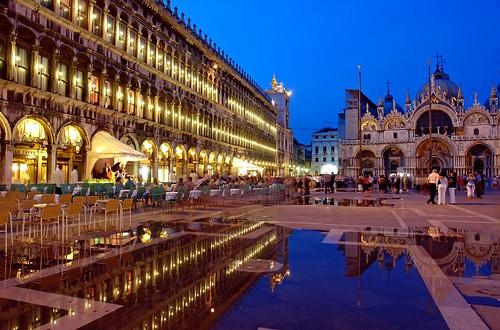 Piazza San Marco, Venice | by Rmonty119