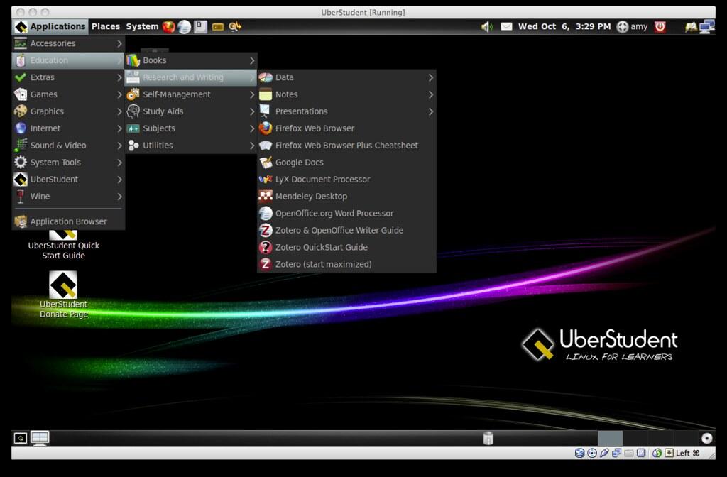 Firefox Notes Desktop