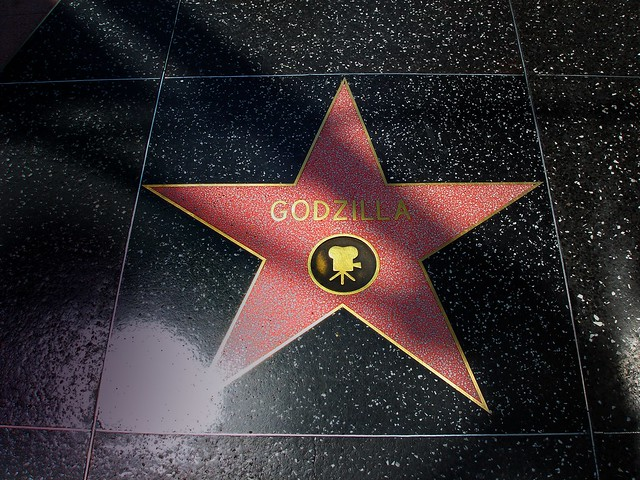 An Often Overlooked Spot on the Hollywood Walk of Fame