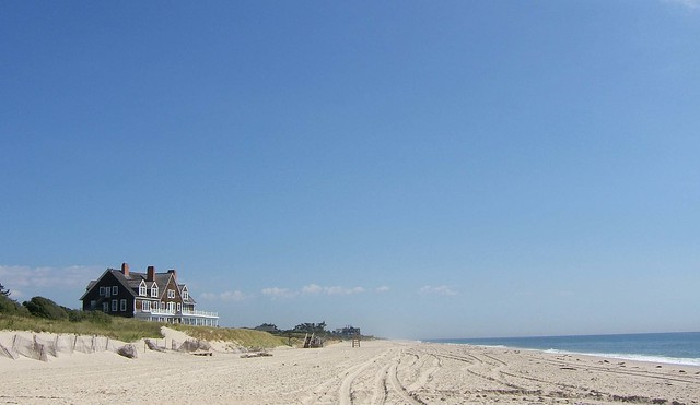 The Hamptons, Long Island