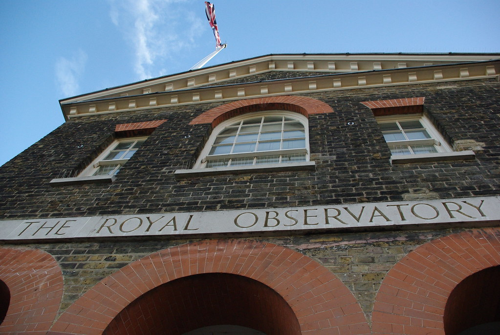 012 The Royal Observatory
