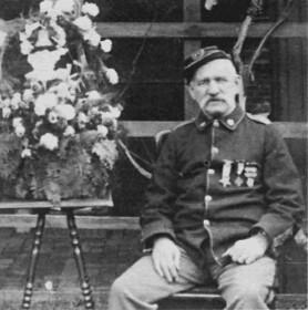 James Dukenfield   by W.C. Fields