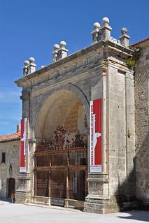 Monestir de San Juan de Ortega | by Monestirs Puntcat